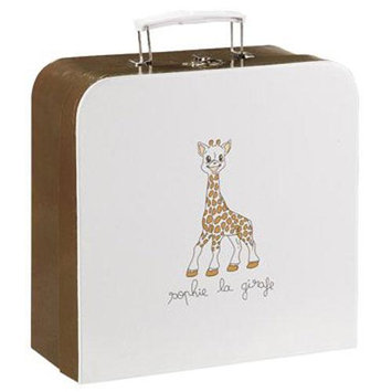 Vulli 516331, Sophie the Giraffe - Gift Case