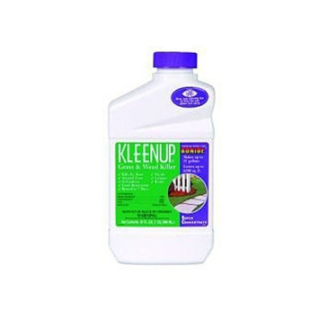 Bonide 7461 Concentrate Kleen Up Weed Killer, 32-Ounce