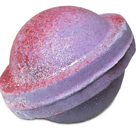 LUSH Space Girl Bath Bomb