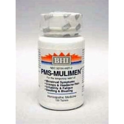 PMS Mulimen Bhi (Heel) 100 Tabs