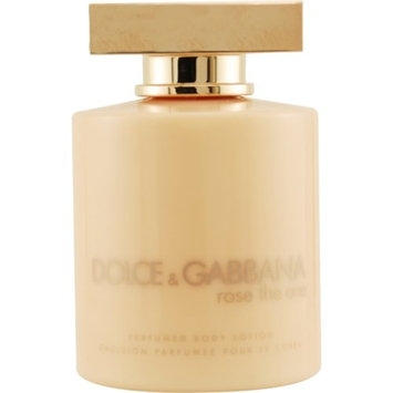 Dolce & Gabbana Rose The One Perfumed Body Lotion