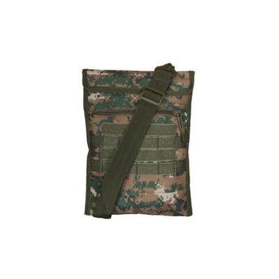 Fox Outdoor Go Anywhere Tactical OTS Tablet Case, Digital Woodland 099598564032