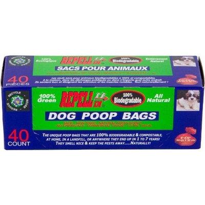 Repellem Biodegradable Dog Poop Bags 8