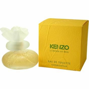 Kenzo Jungle L'Elephant Eau De Parfum Spray 3.4 OZ