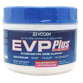 Evogen EVP Plus Raspberry Lemonade - 40 Servings