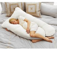 Today's Mom Coolmax Pregnancy Pillow