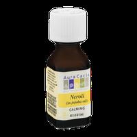 Aura Cacia Pure Aromatherapy 100% Pure Essential Oil Neroli