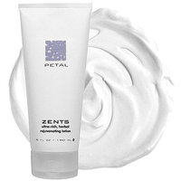 Zents Petal Shea Butter Lotion 6.4 fl oz.