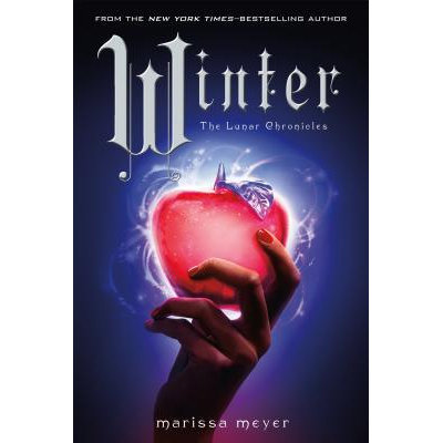 Winter (Lunar Chronicles Series #4)