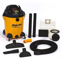 Shop-Vac 965-14-00 Shop Vac Vacuum Cleaner Wet / Dry; N/A