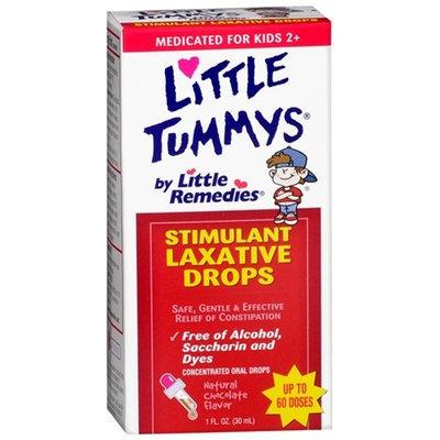 Little Tummys Laxative Drops