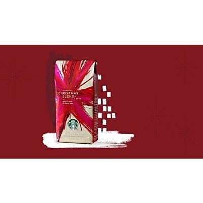 Starbucks Christmas Blend 2014, Whole Bean, 8 Oz (Pack of 2)