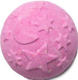 LUSH Twilight Bath Bomb