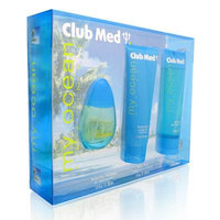 Club Med My Ocean by Coty for Women Set