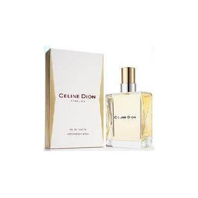 Celine Dion by Celine Dion Parfums for women