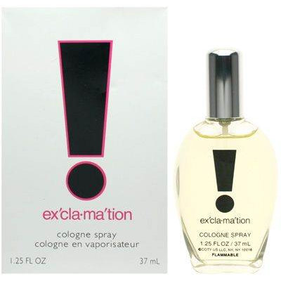 Exclamation by Coty 1.25 oz EDC Spray