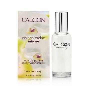Calgon Eau De Parfum Spray, Tahitian Orchid Intense, 1.5 fl oz (44 ml) - PFIZER INC/COTY DIV.