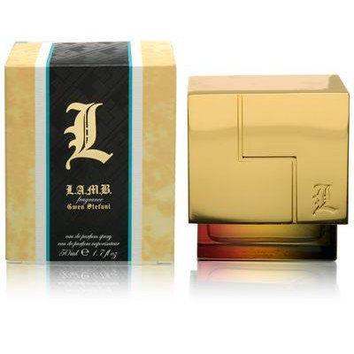 Gwen Stefani L.A.M.B Eau de Parfum Spray 50ml