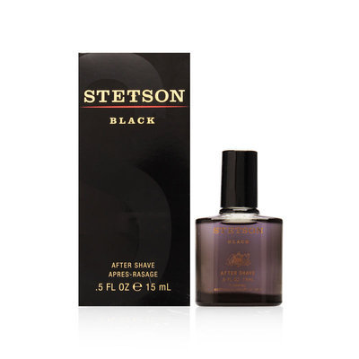 Stetson Black by Coty for Men
