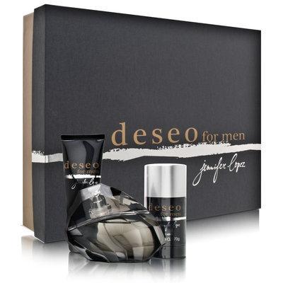 Deseo for Men by Jennifer Lopez Set