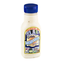 Gold's Tartar Sauce With Horseradish