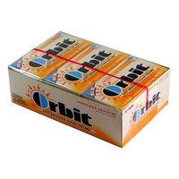 Orbit Gum Fabulous Fruitini 12 Pack Box