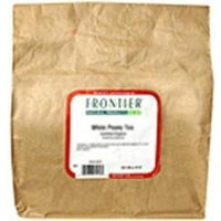 Bulk Senna Leaf Whole Frontier Natural Products 1 lbs Bulk