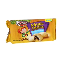 Keebler Magic Middles Original Shortbread Cookies