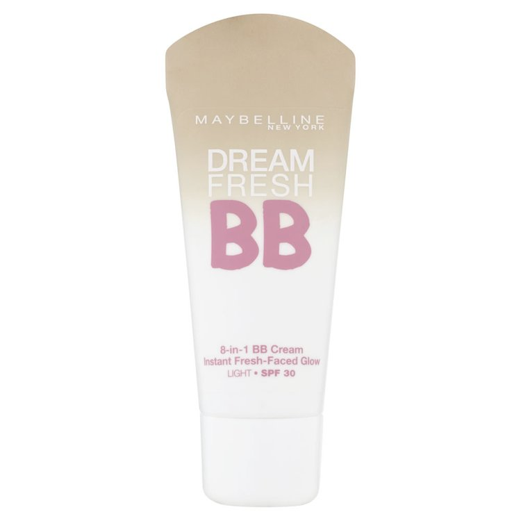 Maybelline Dream Fresh BB Cream SPF30 - Light