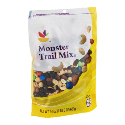 Ahold Monster Trail Mix