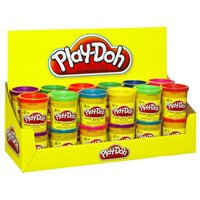 Playdoh Single Can by Hasbro