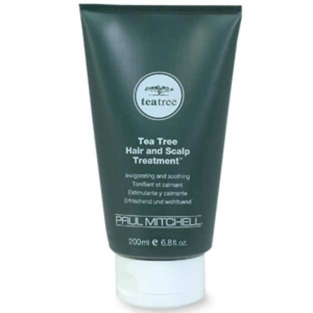 Paul Mitchell Tea Tree Hair and Scalp Treatment Reviews  Find the Best Scalp Treatments