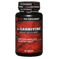 GNC Pro Performance L-Carnitine