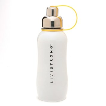 thinksport LIVESTRONG Insulated Water Bottle