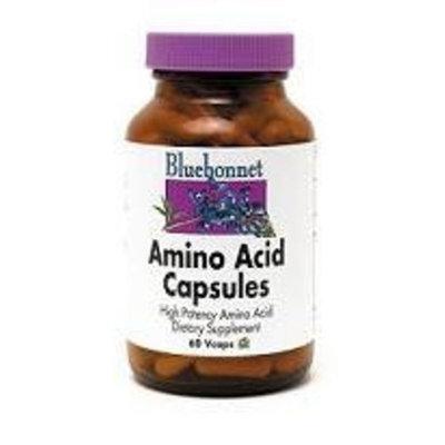 Bluebonnet Amino Acid 750 mg 120 veg Capsules