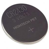 High Tech Pet 3-Volt Lithium Battery B-2430