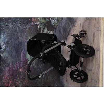 Bugabond Brand Stroller Bassinett with Seperate Stroller Buggy Piece!!