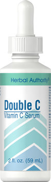 Herbal Authority Double C Serum