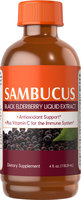 Vitamin World Sambucus