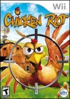 Navarre Chicken Riot