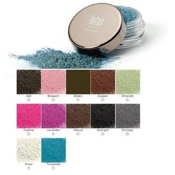 Lotus Cosmetics USA Mineral Loose Eyeshadow Emerald 2 Grams