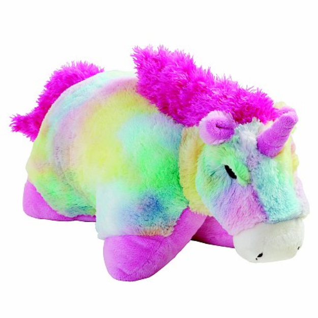 Pillow Pets Rainbow Unicorn