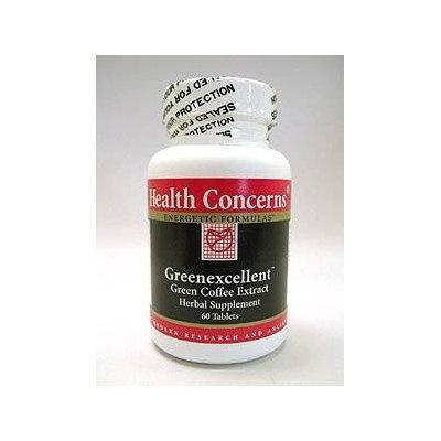 Health Concerns Greenexcellent 60t