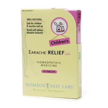 Homeostasis Labs Children's Earache Relief