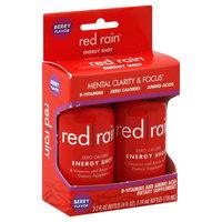 Red Rain Sports & Energy Drinks