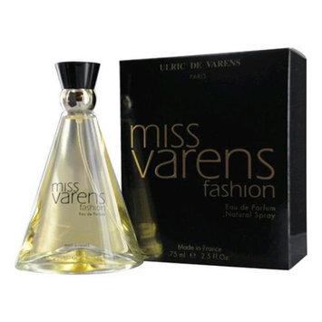 Miss Varens Fashion By Ulric De Varens