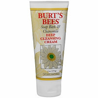 Burt's Bees Deep Cleansing Cream