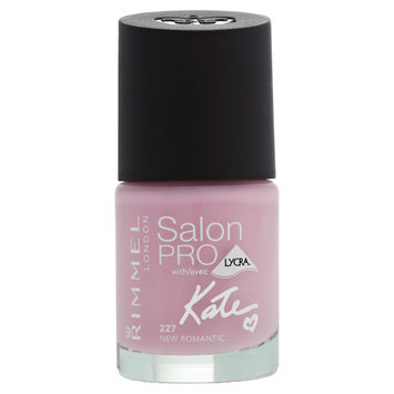 Rimmel Salon Pro Lycra Kate Nail Colour