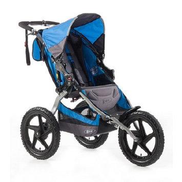 BOB Sport Utility Single Stroller - Blue