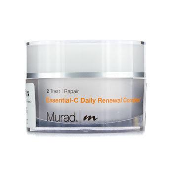 Murad Essential-C Daily Renewal Complex